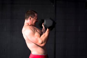3 главных секрета для ускорения роста мышечной массы