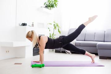 3 упражнения, чтобы повысить свою выносливость