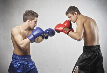 Всегда ли залог успеха в бою - преодоление страха