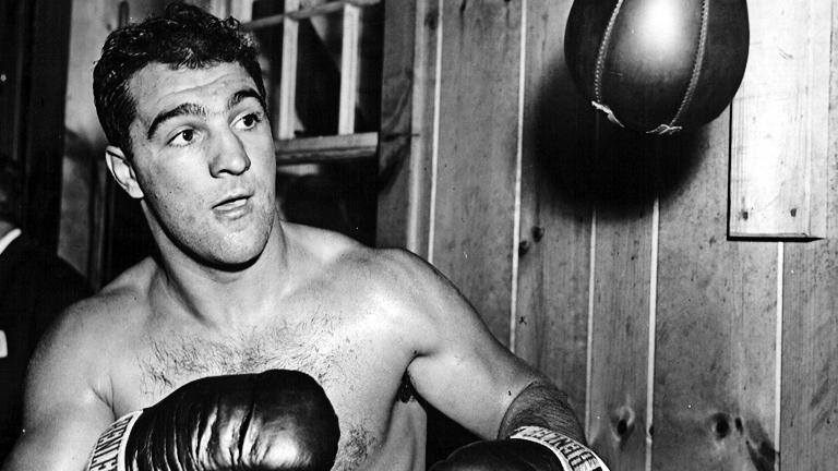 История великого «Rocky» Марчиано