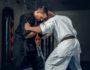 Какие аспекты психики человека изменяются, когда он начинает заниматься боевыми искусствами