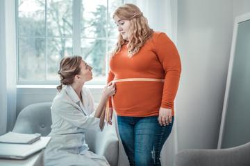 Как выработка гормонов может влиять на ваш вес