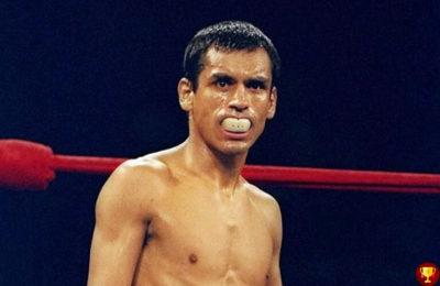 Мексиканские боксеры вписавшие свои имена в историю мирового бокса