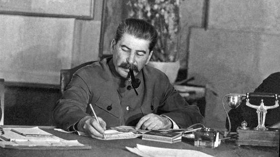 Нападение на Сталина миф или исторический факт