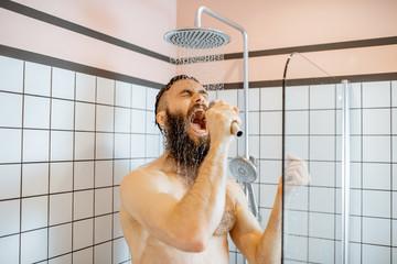 Почему мужчинам не рекомендуют горячий душ
