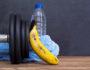 Стоит ли есть банан сразу после тренировки