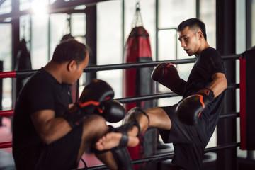 Стоит ли заниматься боксеру в тренажерном зале