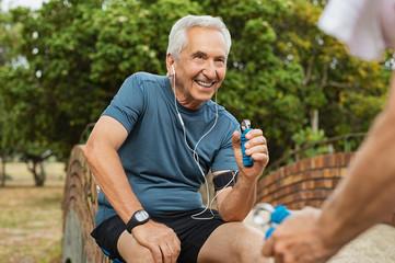 Стоит ли тренироваться, когда вам за 50
