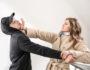 Что делать, если мужчина стал жертвой нападения женщины