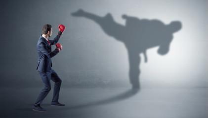 Что является решающим фактором в драке, обладание большей силой или навыки ведения боя