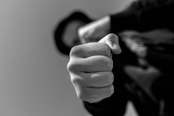 6 простых советов,которые стоит запомнить, чтобы исход драки завершился в вашу пользу