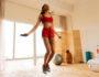 Виды упражнений на скакалке, которые помогут повысить физическую форму