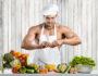 Какая взаимосвязь питания и тестостерона