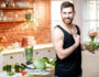 Какие овощи помогут расти мышцам