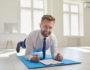 Какие способы помогут при сидячем образе жизни