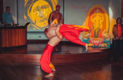 Какие существуют индийские боевые искусства