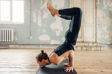 Какие упражнения помогут натренировать вестибулярный аппарат