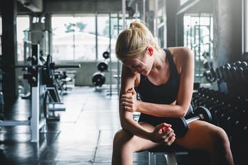 Какими могут быть причины боли в мышцах после тренировки