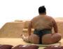 Какой распорядок дня и питания у сумоистов