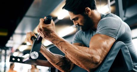 Как натренировать хват и мышцы предплечья