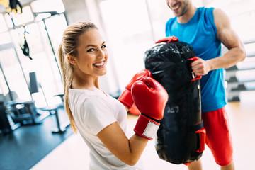 Можно ли совместить фитнес с единоборствами