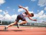 Почему атлеты бегают против часовой стрелки