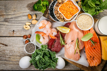 Продукты, которые помогут вам быть здоровым