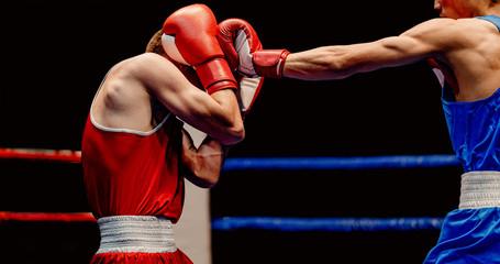 Самые скандальные ситуации, которые происходили в боксе