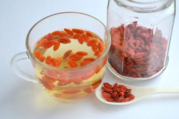 Способствуют ли ягоды Годжи похудению