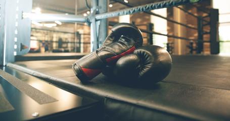 Трагедии в профессиональном боксе