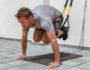 Эффективная тренировка может занимать всего лишь 10 минут в день