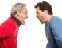 Эффективные действия, способные унять агрессивного спорщика