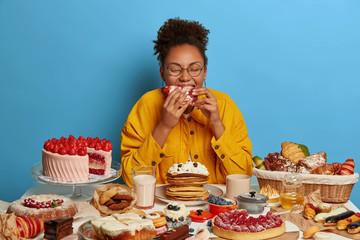 Зачем делают читмил на диете