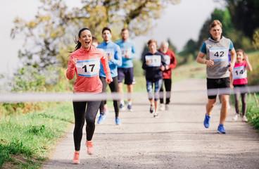 Каждый ли может подготовиться к марафону 42 км