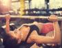 Какие делать упражнения для подтяжки груди