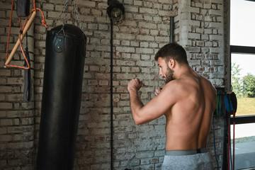 Какие есть преимущества тренировок с мешком
