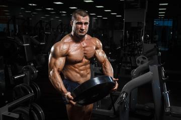 Какие тренировки помогут нарастить мышечную массу