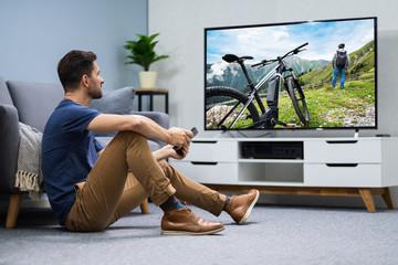 Каким образом телевидение влияет на работу мозга