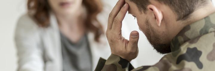 Как влияет воинская служба на мужской характер