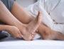 Как избавиться от болей в пятках
