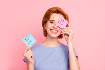 Как настроить себя на позитивную волну