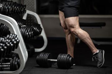 Как правильно тренировать ноги