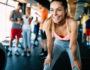 Как тренировки влияют на настроение