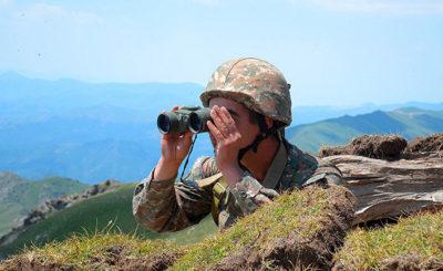 Как участие в боевых действиях может сказаться на человеке