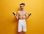 Почему набрать мышечную массу генетически худому не так просто