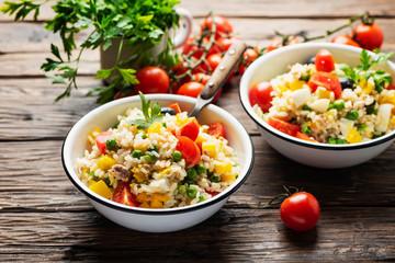 Почему рис так полезен для здоровья