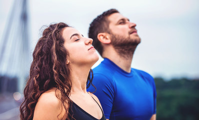 Что за комплекс упражнений основывается на особом дыхании и помогает снизить вес