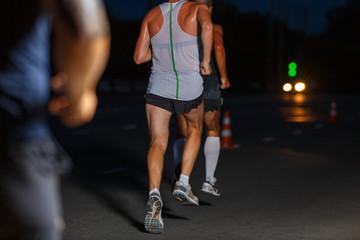 Что могут дать тренировки в темноте