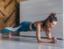 Что может сказать о вашем организме упражнение планка