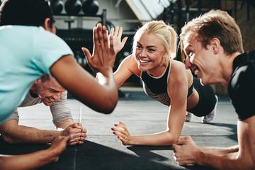 Что поможет для регулярности тренировочного процесса